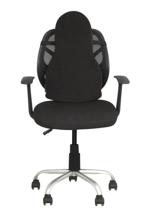 Back Support Cushion On Office Chair