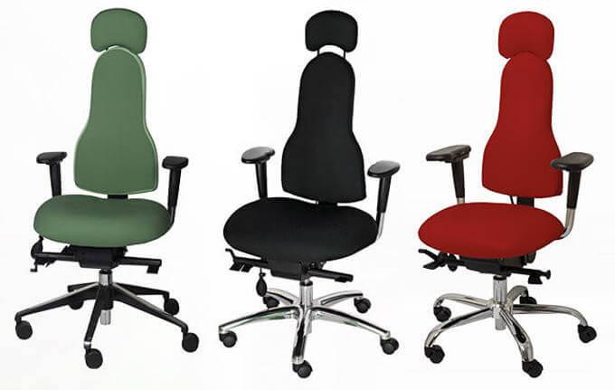 Corrigo - Ergonomic chairs banner
