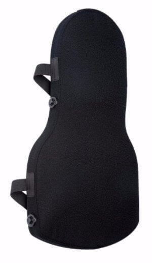 Back Support Cushion Black