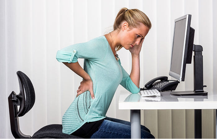 Back pain - consultancy services