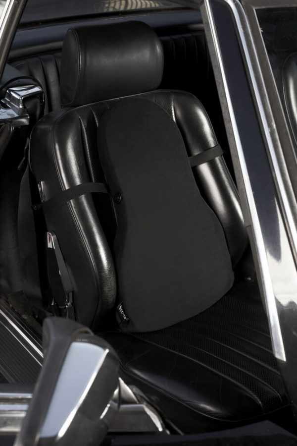 Back Support Cushion In Car