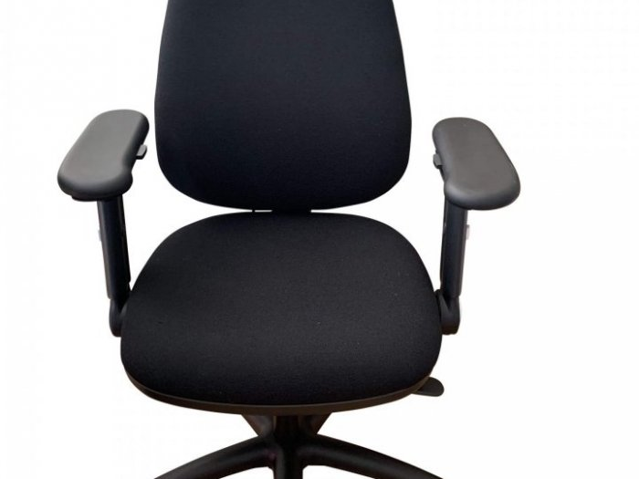 New Homeworker chair