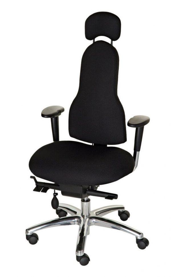 Libero Specialist Ergonomic Chair Black